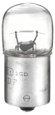 Лампа накаливания, фонарь освещения номерного знака PHILIPS арт. 8GA 002 071-271