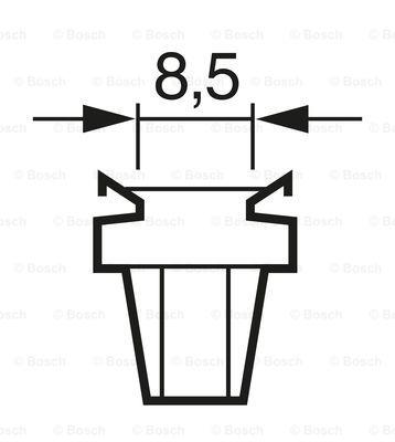 Лампа накаливания  арт. 1987302514