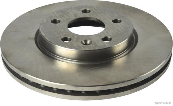 Тормозной диск MINTEX арт. J3300901