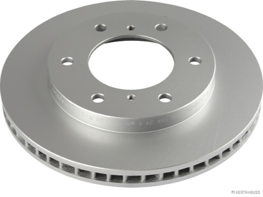 Тормозной диск MINTEX арт. J3305052
