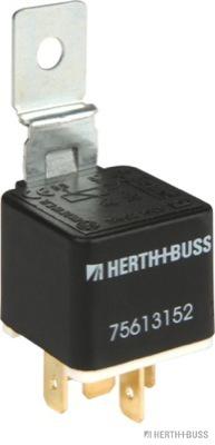 Реле, рабочий ток HERTH+BUSS ELPARTS 75613152