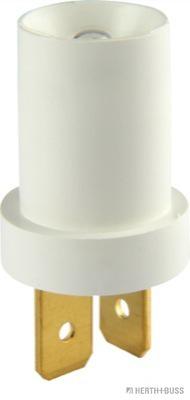 Лампа накаливания, освещение щитка приборов HERTH+BUSS ELPARTS 89901070