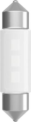 Лампа накаливания, oсвещение салона PHILIPS PS 11854 ULW X1