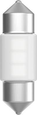 Лампа накаливания, oсвещение салона PHILIPS PS 11860 ULW X1