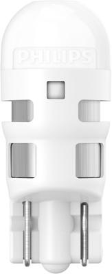 Лампа накаливания, oсвещение салона PHILIPS 11961ULW4X2