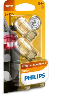 Лампа накаливания PHILIPS PS 12065 B2