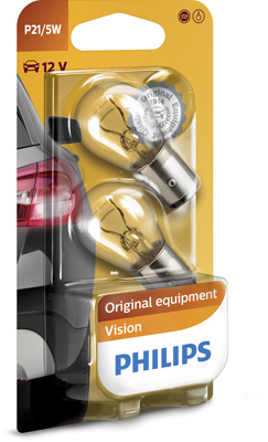 Лампа накаливания PHILIPS PS 12499 B2