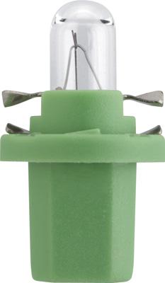 Лампа накаливания, освещение щитка приборов PHILIPS PS 12604 CP