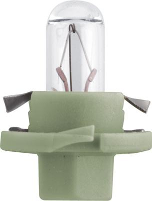 Лампа накаливания, освещение щитка приборов PHILIPS PS 12611 CP