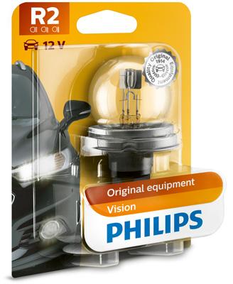 Лампа галогенная PHILIPS 12620B1