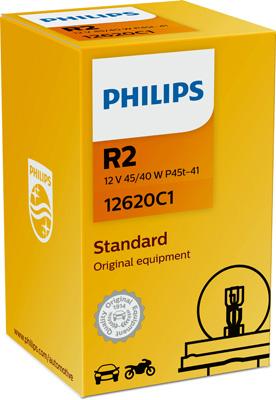 Лампа галогенная PHILIPS 12620C1