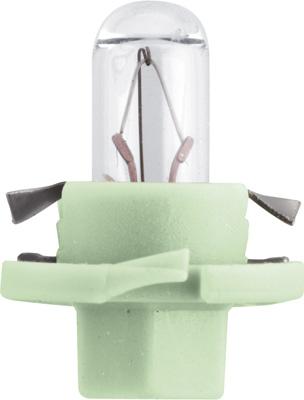 Лампа накаливания, освещение щитка приборов PHILIPS PS 12626 CP