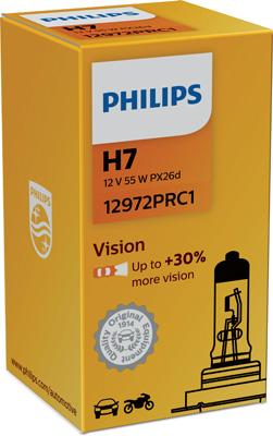 Лампа галогенная PHILIPS PS 12972 PR C1