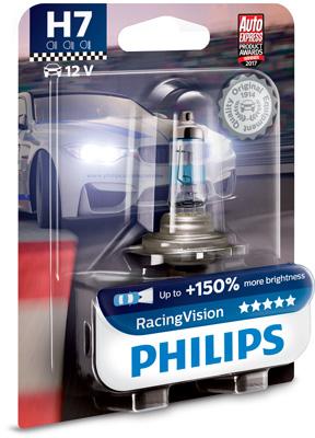 Лампа галогенная PHILIPS 12972RVB1