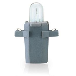 Лампа накаливания, освещение щитка приборов PHILIPS 13597 CP
