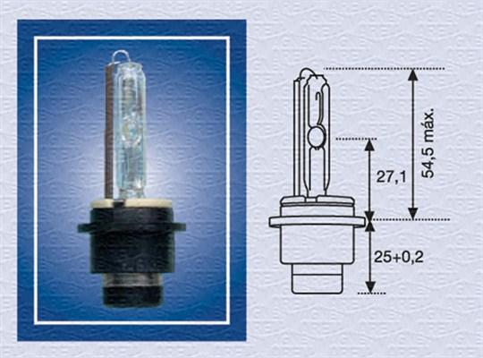 Лампа галогенная PHILIPS арт. 002541100000
