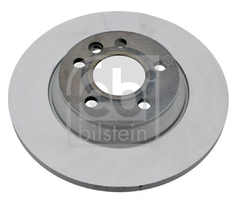 Тормозной диск MINTEX арт. 23564