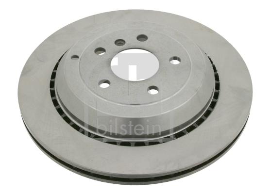 Тормозной диск MINTEX арт. 24748