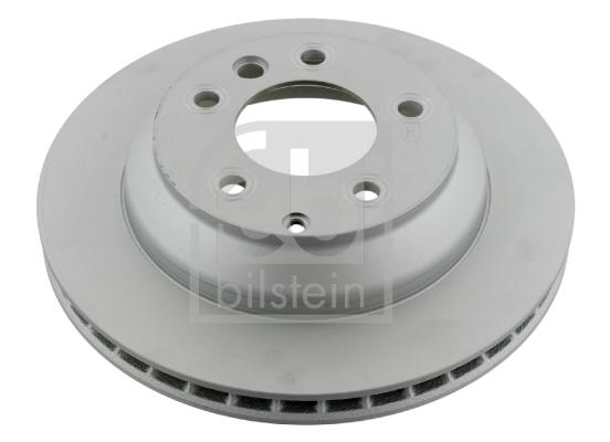 Тормозной диск MINTEX арт. 28157