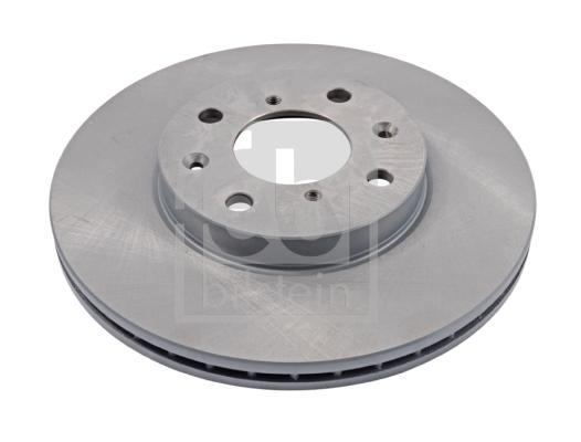 Тормозной диск MINTEX арт. 28435
