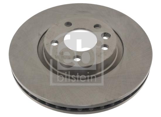 Тормозной диск MINTEX арт. 43996