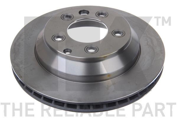 Тормозной диск MINTEX арт. 2047106