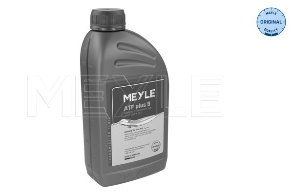 Трансмиссионное масло ZF арт. 014 019 3200