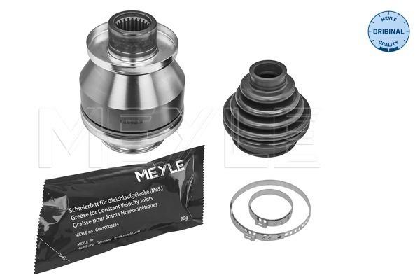 ШРУС внутренний с пыльником (26x30) SPIDAN арт. 1004980225