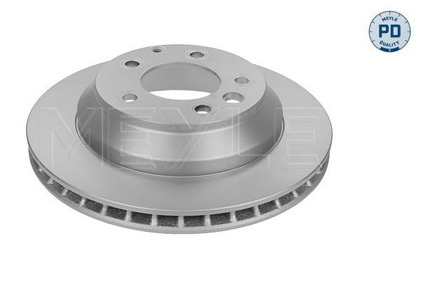 Тормозной диск MINTEX арт. 115 523 0041/PD