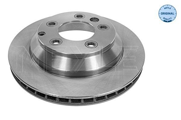 Тормозной диск MINTEX арт. 115 523 0041