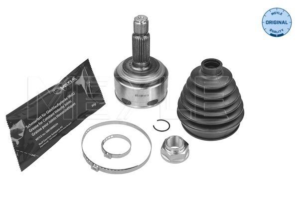 ШРУС наружный с пыльником (28x32) SPIDAN арт. 31-14 498 0024