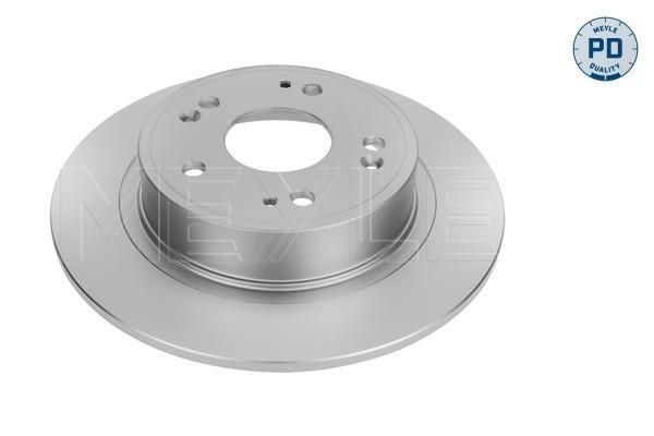 Тормозной диск MINTEX арт. 31-155230058/PD