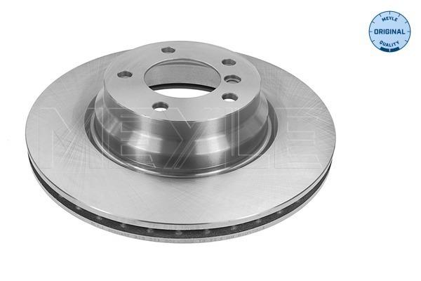 Тормозной диск MINTEX арт. 315 521 3064