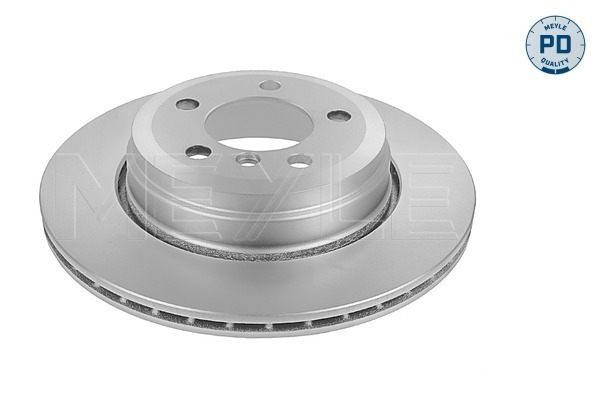 Тормозной диск MINTEX арт. 315 523 0045/PD