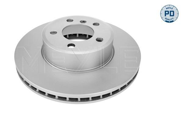Тормозной диск MINTEX арт. 3835213058PD