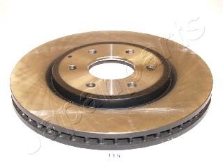 Тормозной диск MINTEX арт. DI-115