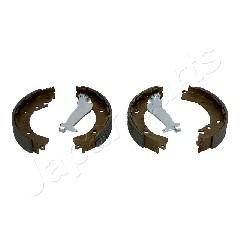Комплект тормозных колодок MINTEX арт. GF-H06AF
