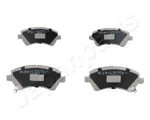 Тормозные колодки дисковые MINTEX арт. PA-211AF