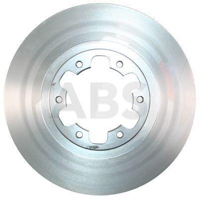 Тормозной диск MINTEX арт. 16989