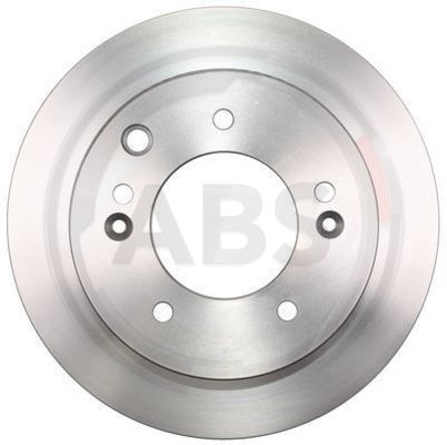 Тормозной диск MINTEX арт. 17423