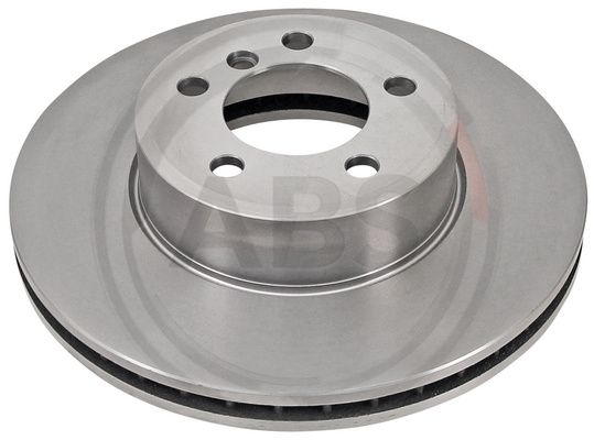 Тормозной диск MINTEX арт. 17534