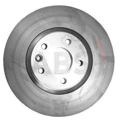 Тормозной диск MINTEX арт. 17546