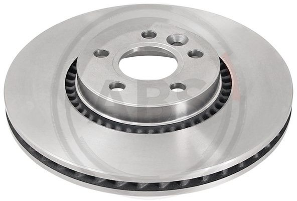 Тормозной диск MINTEX арт. 17753