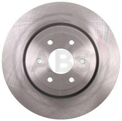 Тормозной диск MINTEX арт. 17888