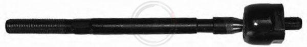 Рулевая тяга SPIDAN арт. 240355