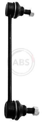 Стойка (тяга) стабилизатора передняя SPIDAN арт. 260106