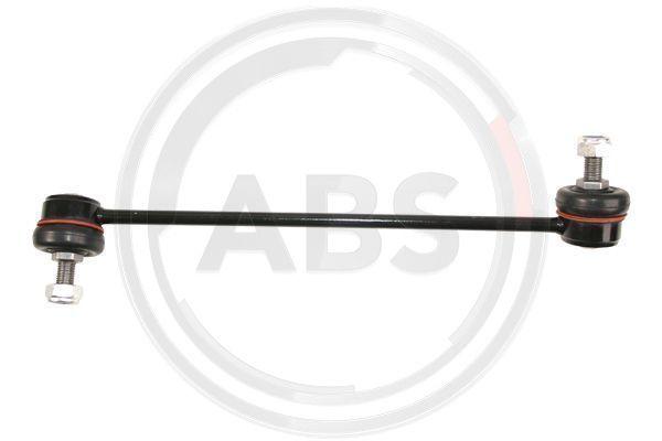 Стойка (тяга) стабилизатора передняя SPIDAN арт. 260430