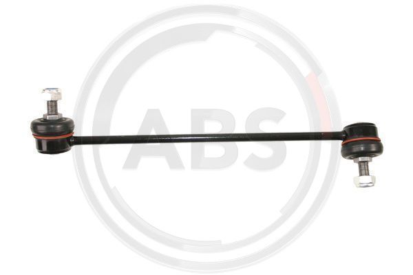 Стойка (тяга) стабилизатора передняя SPIDAN арт. 260431