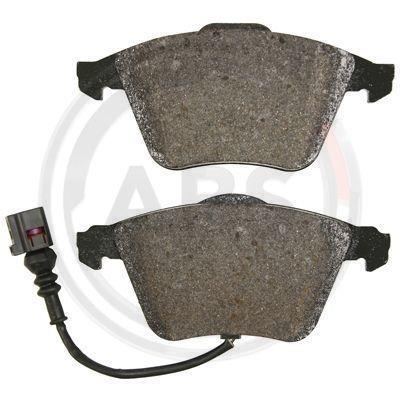 Тормозные колодки передние дисковые MINTEX арт. 37613