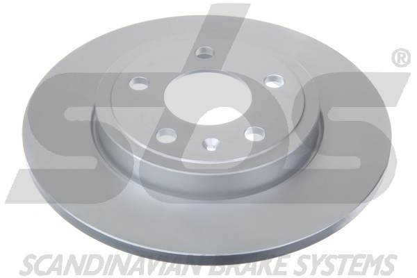 Тормозной диск MINTEX арт. 1815.2047111
